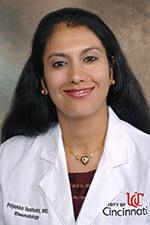 Priyanka Vashisht, MBBS, RhMSUS