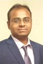 Vinod Kumar, PhD