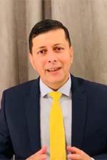 Dr. Monjur Showkat