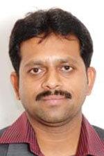 Pasam Vamsi Krishna, PhD