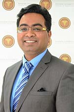 Dr. Vivek R Joshi